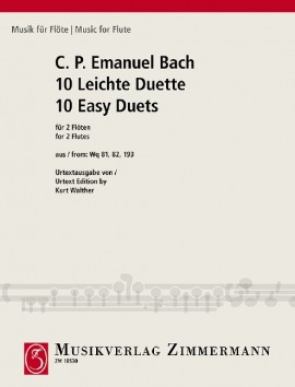 10 Easy Duets
