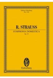 Symphonia domestica