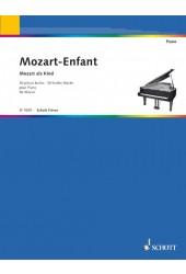 Mozart-Enfant