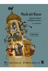 Musik  mit Klasse