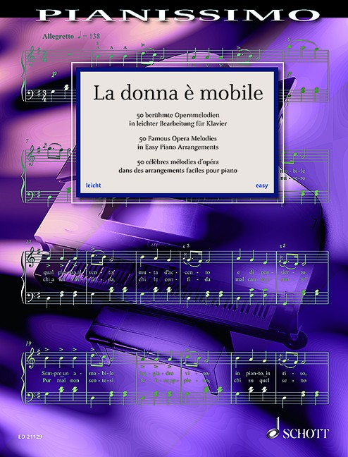 La donna è mobile - all Downloads