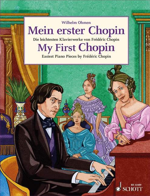 My First Chopin