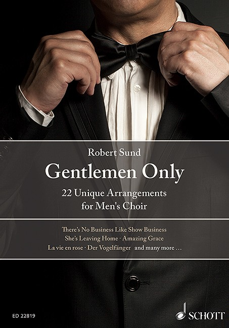 Gentlemen Only - all Downloads