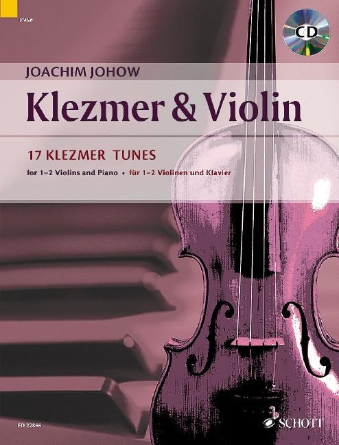 Klezmer & Violin - all Downloads