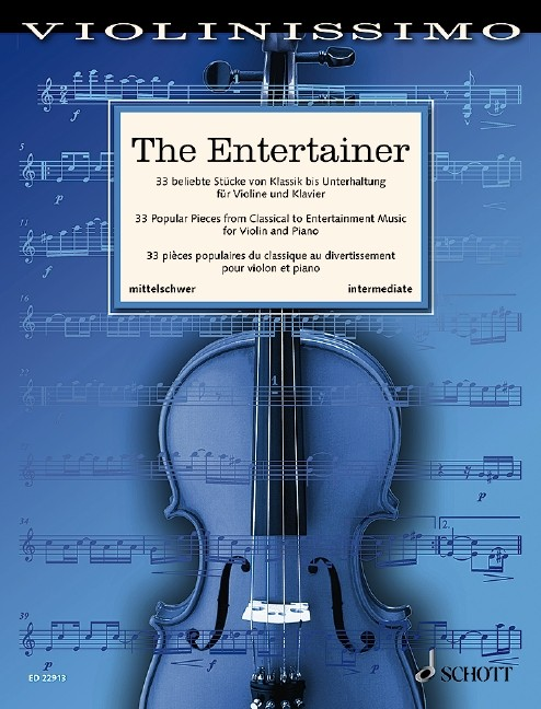 The Entertainer - all Downloads