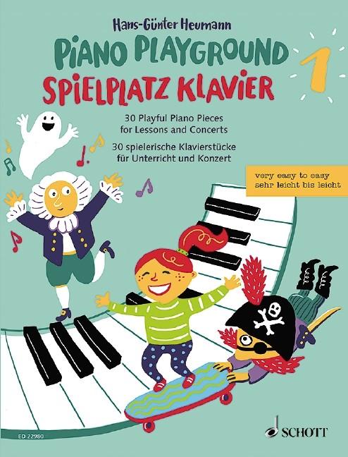 Piano Playground - all Downloads