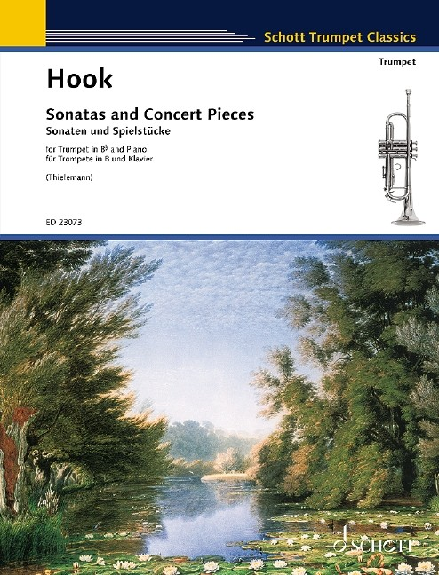 Sonatas and Concert Pieces - all Downloads