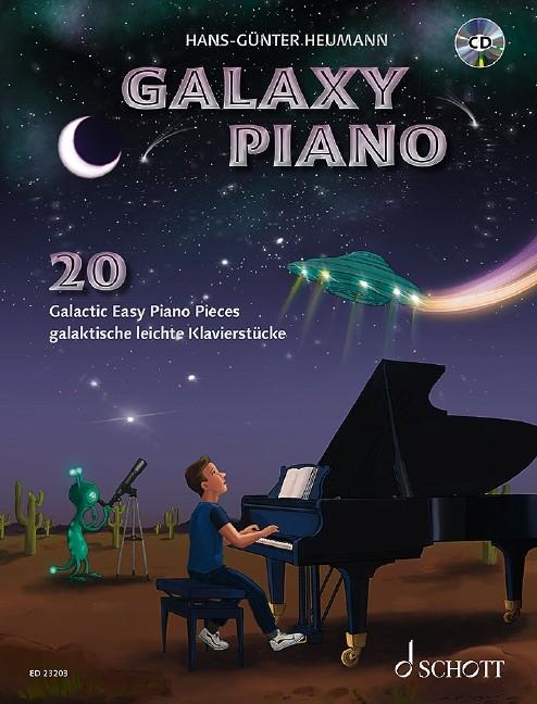 Galaxy Piano - all Downloads