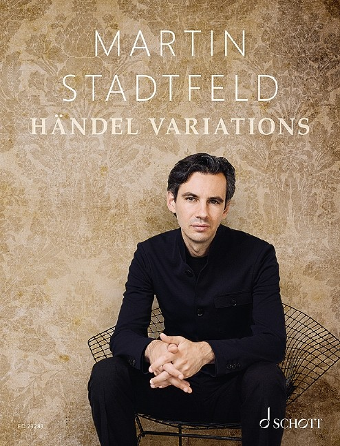 Händel Variations - all Downloads